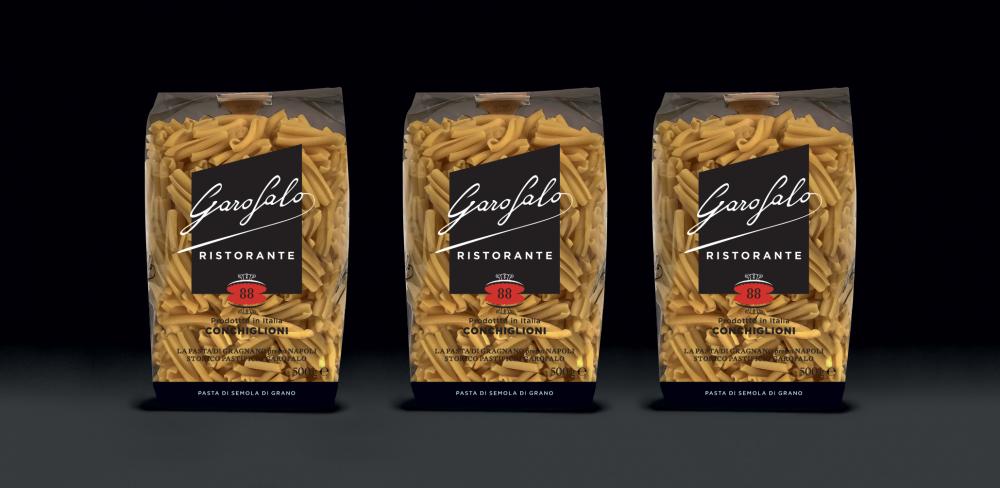 Design pack garofalo